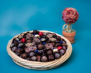 Chocolate Heaven Gift Tray