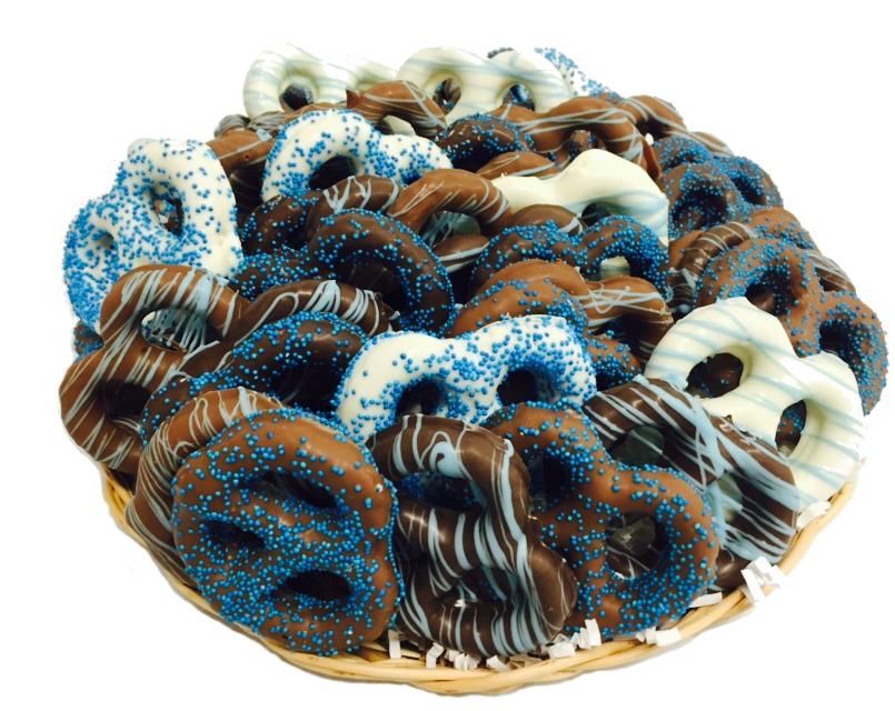 pretzels-white BG